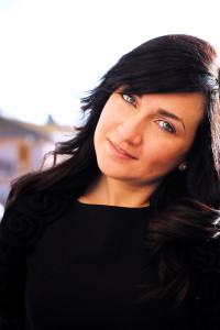 Silvia Di Falco - Soprano