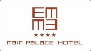 Main Palace Hotel Roccalumera