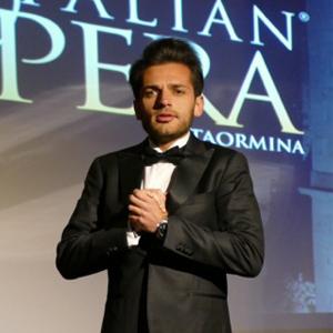 Federico Parisi